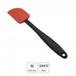 Spatule en Silicone Rouge 30 cm