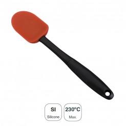 Spatule en Silicone Rouge 31 cm