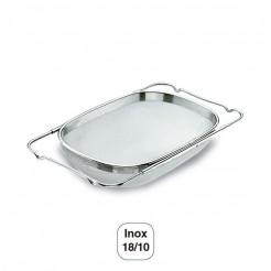 Draineur Extensible Inox 18/10 pour les eaux usées