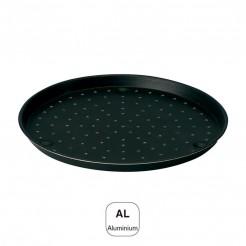 Pan Pizza Perforée En Aluminium