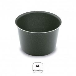 Set 4 Flaneros Aluminium