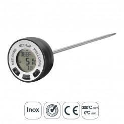 Thermomètre numérique avec Alarme