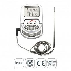 Thermomètre Numérique Sonde Four
