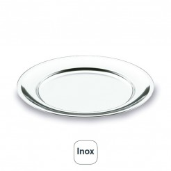 Source Ronde Inox 18% Cr.