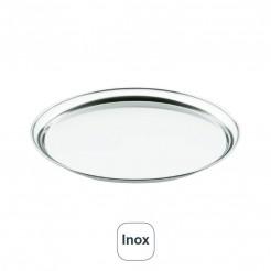 Bac Garçon, Inox 18% Cr.