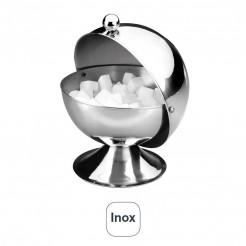 Le Sucre De Bureau Inox