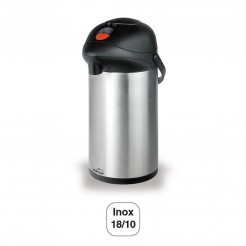 Thermos Air Pot En Acier Inoxydable 18/10