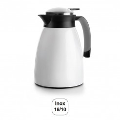 Serveur Thermo Inox 18/10 Noir & Blanc
