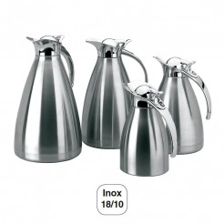 Thermo Cruche Luxe Inox 18/10