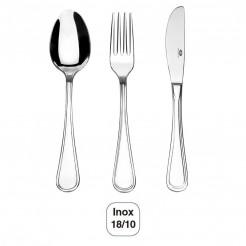 Couteau De Table Bélier Inox 18/10