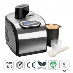 Machine De Fabrication De La Crème Glacée