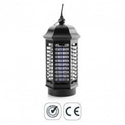 Flyswatter Électronique Noir