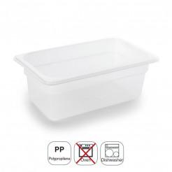 Seau En Polypropylène Gastronorm 1/3