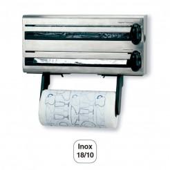 Porte papier toilette Mural pour la Cuisine