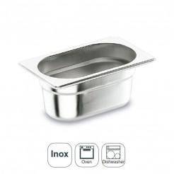 Seau Inox Gastronome 1/4