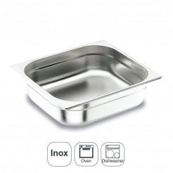 Seau Inox Aisi 200 Gastronome 2/3