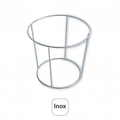 Support pour Plateau de fruits de Mer Inox