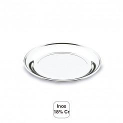Porte-Gobelet Inox 18% Cr.