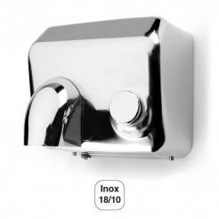 Sèche-mains Électrique avec bouton-Poussoir
