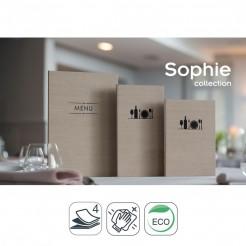 Portamenú Sophie