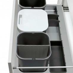 Kit Cube Corbeille De Recyclage Eco-Friendly Line