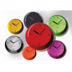 Horloge murale 33 cm Glamour Couleurs