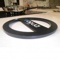 Protection Comptoir de 20,5 cm de Zamak Couleurs
