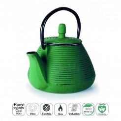 Théière En Fonte 0,8 L Vert