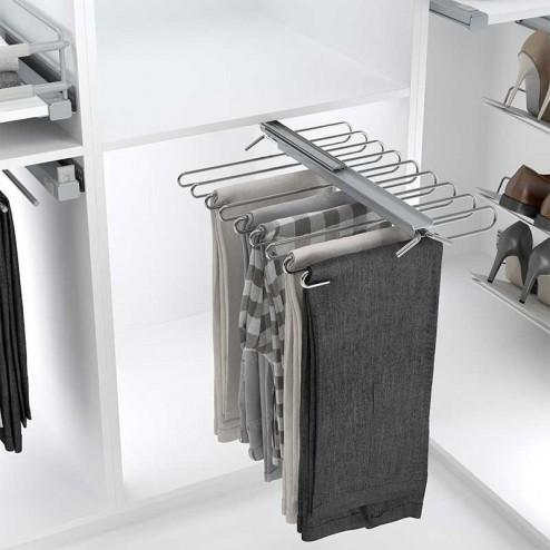 Pantalonero amovible armoire
