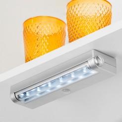 Lumière LED à Piles avec le Capteur de Mouvement Phoenix de Lumière Froide