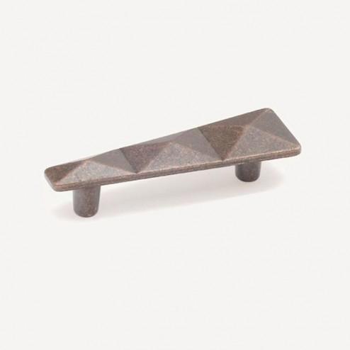 Jeu De Tir 2391 De Bronze De L'Oxyde De